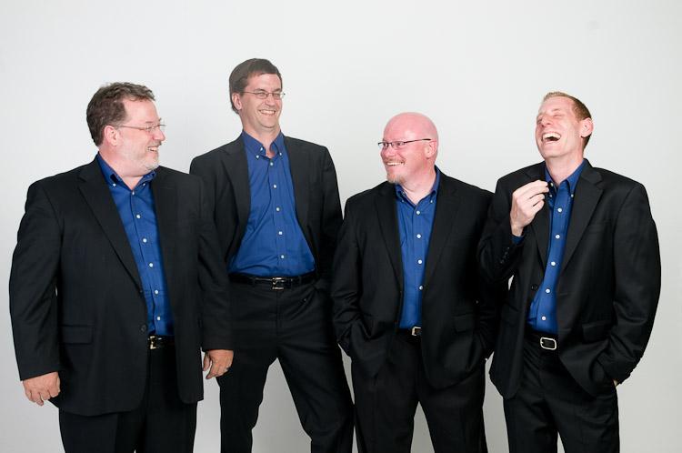 Barbershop Quartet Champions Quartet Champions