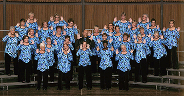 Durham Shores Chorus of The Sweet Adelines